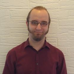 Aaron Walton, Accompanist